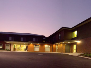 Doutta Galla Aged Care Facility