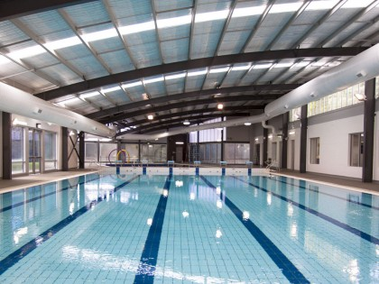 Monbulk Aquatic Centre