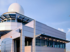 Bureau of Meteorology Tullamarine Airport