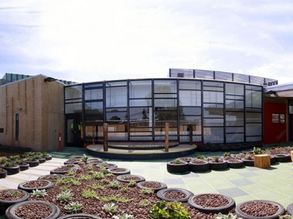 St. Kilda Family and Children's Centre
