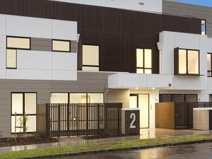 INC Apartments