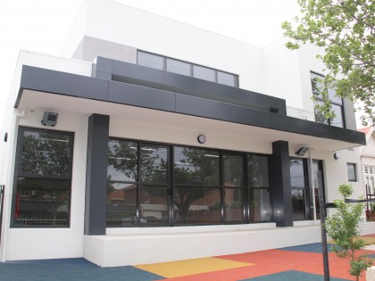 Greek Community Centre – Box Hill